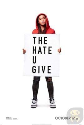 دانلود فیلم The Hate U Give 2018 + زیرنویس فارسی + 4K