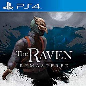دانلود نسخه هک شده بازی The Raven Remastered برای PS4