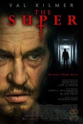 دانلود فیلم سوپر The Super 2018 با لینک مستقیم
