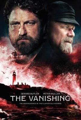 دانلود فیلم The Vanishing 2018 با لینک مستقیم + زیرنویس فارسی