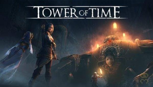 دانلود بازی Tower of Time برای کامپیوتر