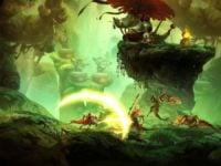 دانلود بازی Unruly Heroes برای کامپیوتر