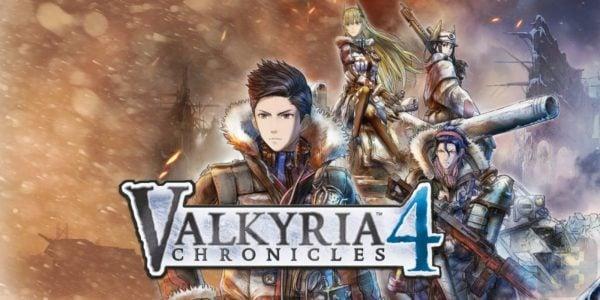 دانلود بازی Valkyria Chronicles 4 برای کامپیوتر
