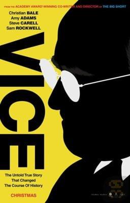 دانلود فیلم Vice 2018 با لینک مستقیم + زیرنویس فارسی