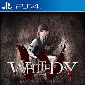 دانلود نسخه هک شده بازی White Day A Labyrinth Named School برای PS4