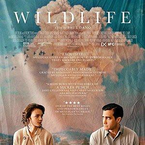 دانلود فیلم Wildlife 2018 با لینک مستقیم