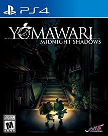 دانلود نسخه هک شده بازی Yomawari Midnight Shadow برای PS4