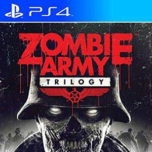 دانلود بازی Zombie Army 4 Dead War برای PS4 + نسخه هک شده