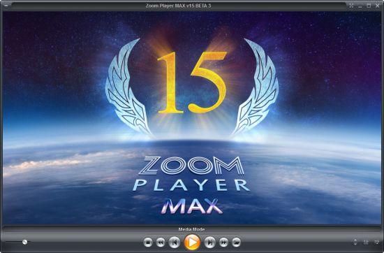 دانلود Zoom Player Max 15.5 RC4 Final- جدیدترین نسخه زوم پلیر