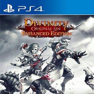 دانلود نسخه هک شده بازی Divinity: Original Sin برای PS4