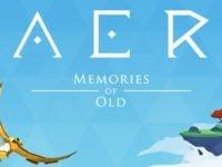 دانلود نسخه هک شده بازی AER Memories of Old برای PS4