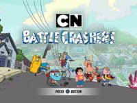 دانلود نسخه هک شده بازی Cartoon Network: Battle Crashers برای PS4