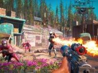 دانلود بازی Far Cry New Dawn برای PS4 + آپدیت