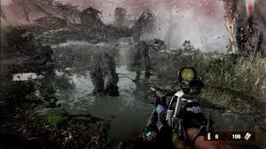 Metro Exodus Games For PS4 + Update 2019-12-04