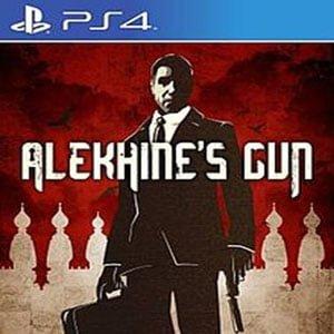 دانلود نسخه هک شده بازی Alekhines Gun برای PS4