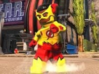 دانلود بازی Lego DC Super Villains برای PS4 + آپدیت + هک شده