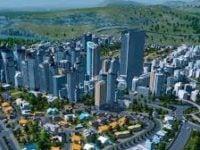 دانلود نسخه هک شده بازی Cities Skylines برای PS4