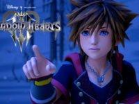 دانلود بازی Kingdom Hearts 3 برای PS4