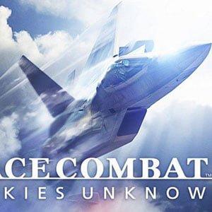 دانلود بازی Ace Combat 7 برای کامپیوتر