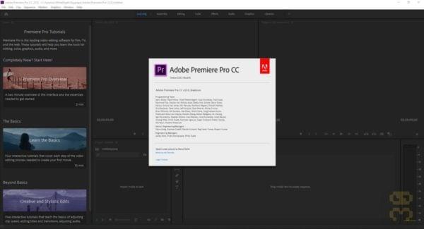 دانلود Adobe Premiere Pro CC 2019 v13.0.3.9 - جدیدترین نسخه ادوبی پریمیر
