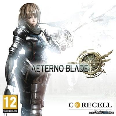 دانلود نسخه هک شده بازی AeternoBlade برای PS4