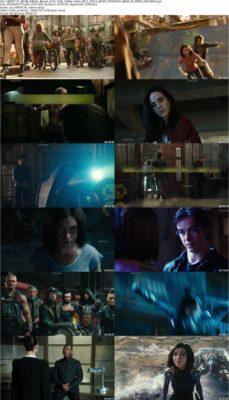 دانلود فیلم Alita Battle Angel 2019 با لینک مستقیم + زیرنویس فارسی