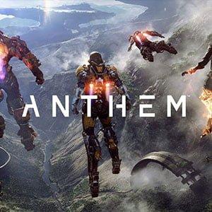 دانلود بازی Anthem برای کامپیوتر