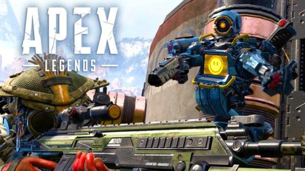 دانلود بازی Apex Legends - 10 August 2019 برای کامپیوتر