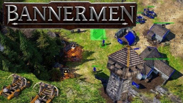 دانلود بازی BANNERMEN برای کامپیوتر + آپدیت