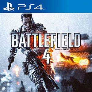 دانلود نسخه هک شده بازی Battlefield 4 برای PS4