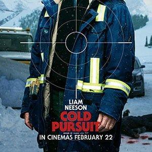 دانلود فیلم Cold Pursuit 2019 با زیرنویس فارسی + 4K