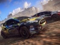 دانلود بازی DiRT Rally 2.0 برای کامپیوتر + آپدیت