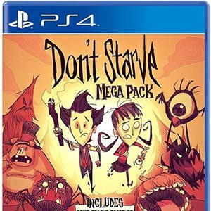 دانلود نسخه هک شده بازی Don't Starve برای PS4
