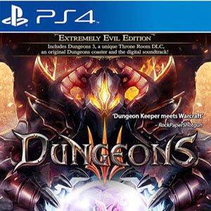 دانلود نسخه هک شده بازی Dungeons 3 برای PS4