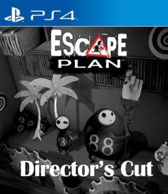 دانلود نسخه هک شده بازی Escape Plan برای PS4
