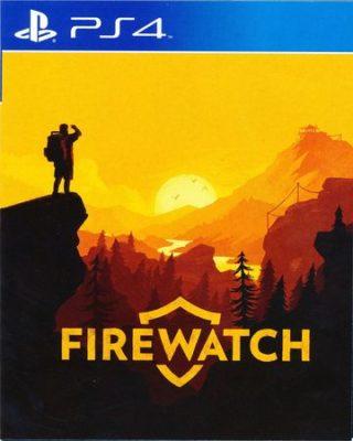 دانلود نسخه هک شده بازی Firewatch برای PS4