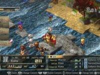 دانلود نسخه هک شده بازی God Wars Future Past برای PS4