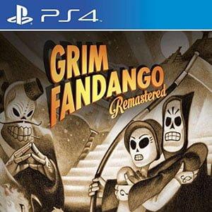 دانلود نسخه هک شده بازی Grim Fandango Remastered برای PS4