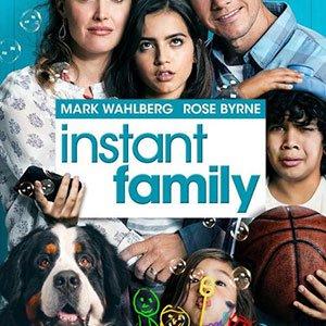 دانلود فیلم Instant Family 2018 با لینک مستقیم + زیرنویس فارسی