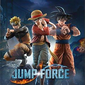 دانلود بازی JUMP FORCE برای کامپیوتر + آپدیت