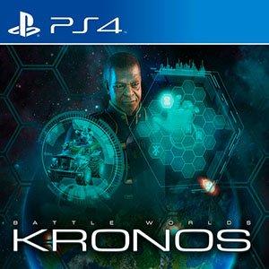 دانلود نسخه هک شده بازی Battle Worlds Kronos برای PS4