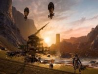 دانلود سری کامل بازی مس افکت Mass Effect Collection برای کامپیوتر