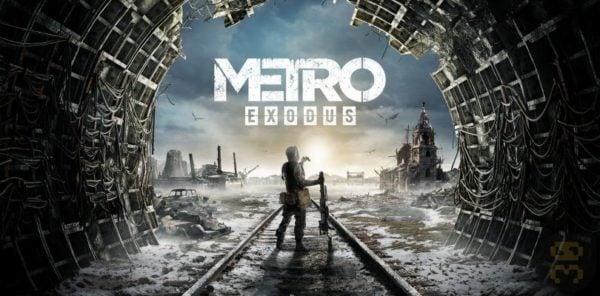 دانلود بازی Metro Exodus برای کامپیوتر