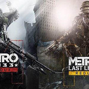 دانلود بازی Metro 2033 Redux + Metro Last Light Redux برای کامپیوتر