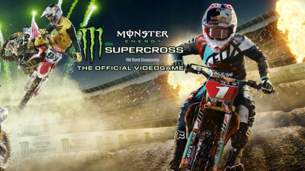 دانلود بازی Monster Energy Supercross The Official Videogame 2 برای کامپیوتر