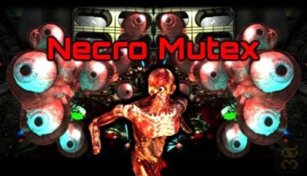 دانلود بازی Necro Mutex برای کامپیوتر