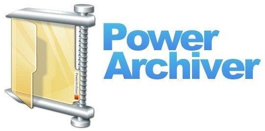 دانلود PowerArchiver 2019 v19.00.59 - فشرده سازی حرفه ای فایل ها