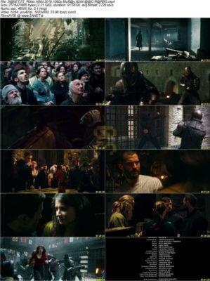 دانلود فیلم Robin Hood 2018 با لینک مستقیم + زیرنویس فارسی + 4K