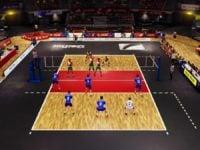 دانلود بازی والیبال Spike Volleyball برای کامپیوتر