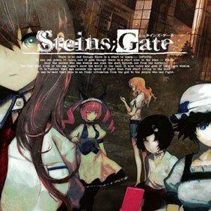 دانلود بازی Steins Gate Elite برای کامپیوتر